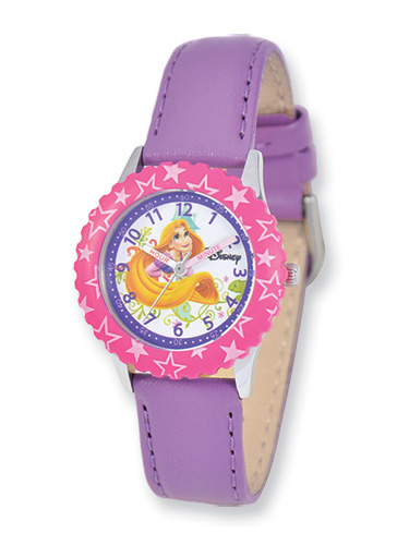 Princess Rapunzel Watch