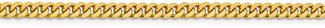 14K Gold Miami Cuban Curb Link Chain Bracelet