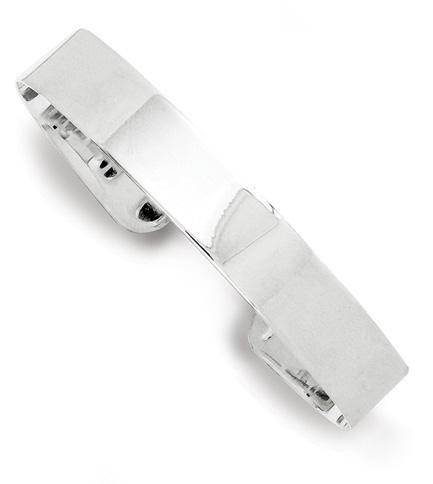 10mm Sterling Silver Cuff Bracelet