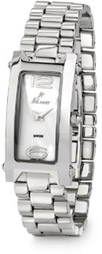 Tulip Polanti Watch, Stainless Steel
