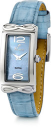 Natina Polanti Watch, Blue