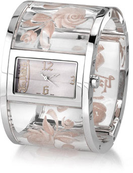 Von Dutch Watch - Bangle Collection, Pink - ONLY ONE LEFT! FINAL SALE, 70% OFF OF RETAIL PRICE!