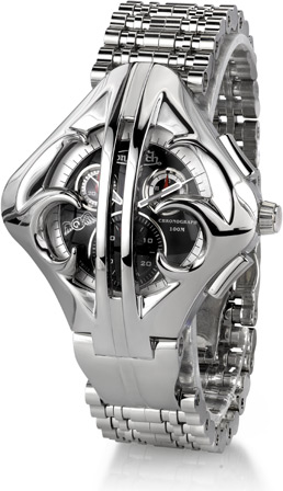 Buy Von Dutch Watch – Kobra Collection, Stainless Steel