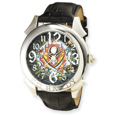 Buy Ed Hardy Revolution Black Watch