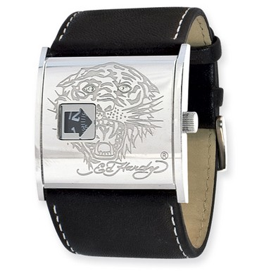 Ed Hardy Undercover Tiger Watch (Apples of Gold)