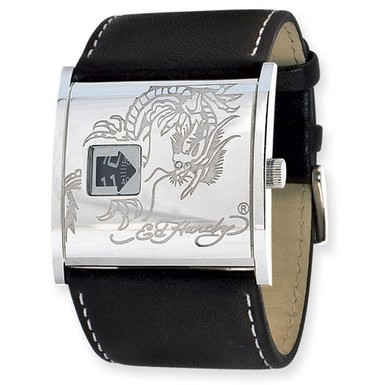 Buy Ed Hardy Undercover Dragon Watch