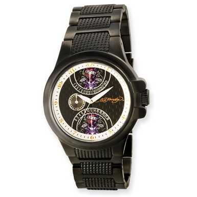 Buy Ed Hardy Speeder Black Watch