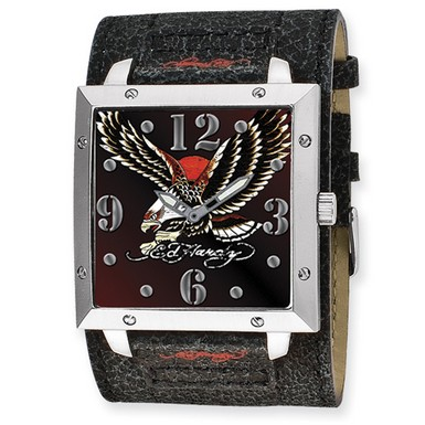 Buy Ed Hardy Warrior Eagle Watch