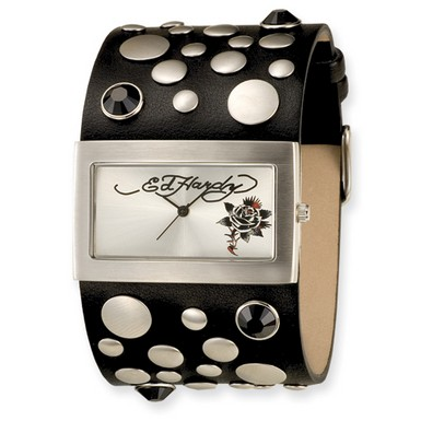 Ed Hardy Love Child Black Watch (Apples of Gold)