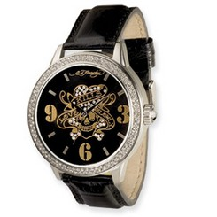 Ed Hardy Apollo/Love Kills Watch