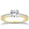 Traditional Diamond Engagement Ring