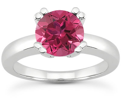 Pink Sapphire Rings: A Bright Twist on the September Birthstone