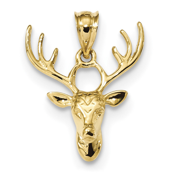 Deer and Elk Jewelry for Hunters