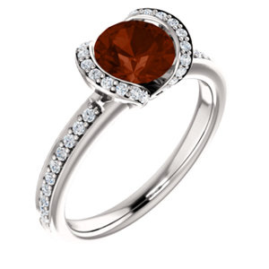 Unique Garnet Jewelry: New Takes on a Timeless Stone