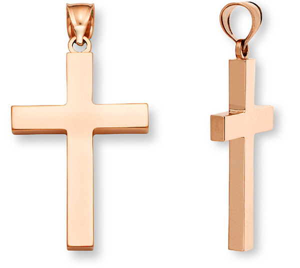 Brand New Christian Crosses for a New Decade