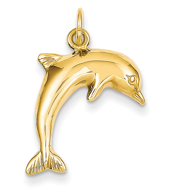 Dolphin Jewelry, Pendants & Necklaces