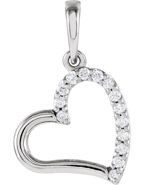 gold find silver come chains get couples customized heart necklace pendant cheap quotations with cz stainless steel engraving shopping half memediy guides