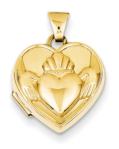 Claddagh Jewelry: Symbols of Friendship, Love and Loyalty