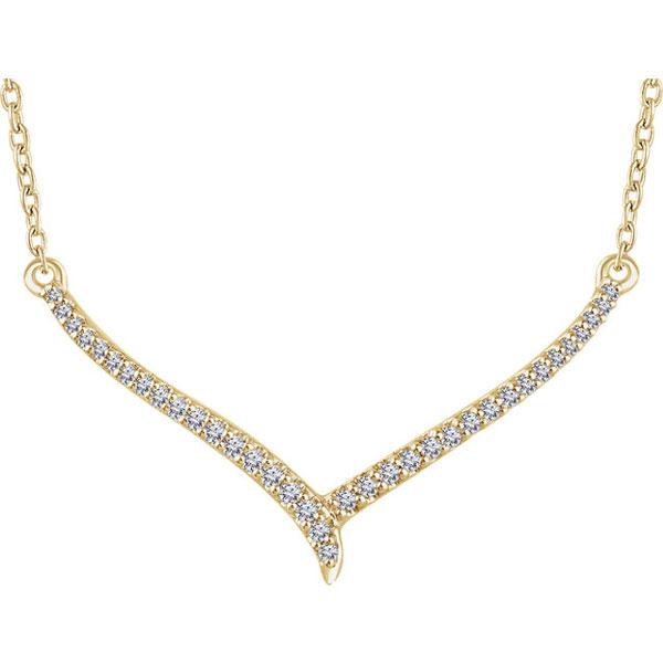 1/6 Carat Diamond