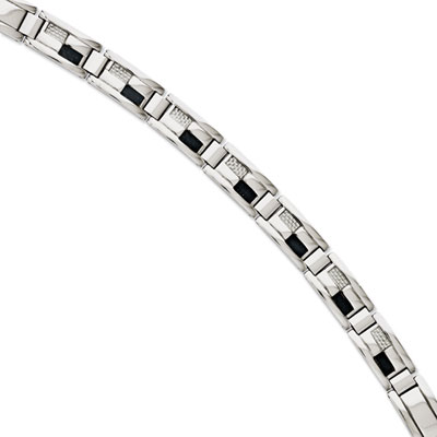 Five Reasons to Shop for Stainless Steel Bracelets