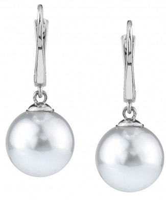 Freshwater Pearl Classic Elegance Earrings