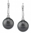 Tahitian Pearl Classic Elegance Earrings