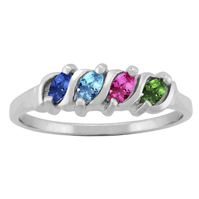 sterling-silver-marquise-personalized-family-ring