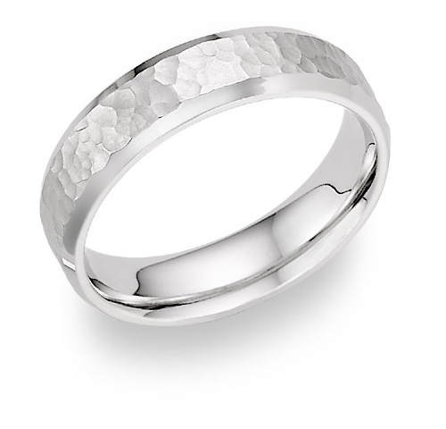 Platinum vs Titanium Wedding Bands ApplesofGoldcom