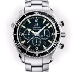 Little Switzerland Shops In The Caribbean Carry Omega Watches