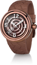 Von Dutch Watch - Spiral