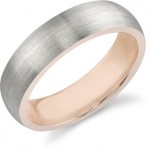 Unique Gold Wedding Bands for Women
