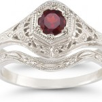 July Birthstone Spotlight: Ruby