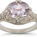 Silver Gemstone Rings: Making Gemstone Jewelry Affordable