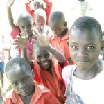 Meet Apples of Gold's Adopted Orphanage: Care For African Kids!