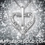 Heart Jewelry: A Trend to Love in 2013