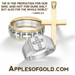 Christian Jewelry With a Masculine Edge
