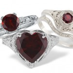 Garnet Spotlight: A Closer Look at the January Birthstone