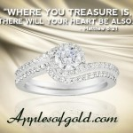 Bridal Jewelry Sets to Celebrate the Treasure of Your Love