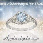 Vintage Gemstone Rings: A Time-honored Look for a New Year