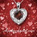 Red and Pink Gemstone Jewelry for Your Valentine