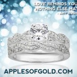 Diamond Bridal Sets for Your Constant, Brilliant Love