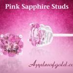 Pink Sapphire Jewelry: A Twist on a Classic Precious Stone