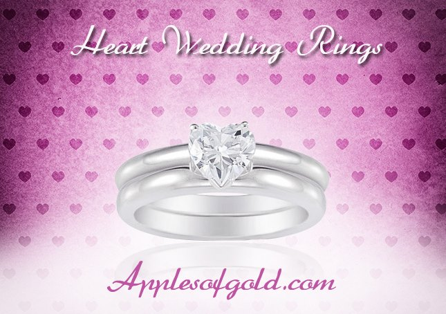 03-04-2013 heart wedding rings