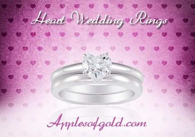 03-04-2013 heart wedding rings