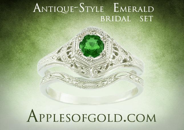 03-05-2013 emeraldbridalset