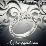 Top Diamond Engagement Rings for Today's Brides