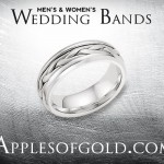 Wedding Bands that Work for Both Men and Women