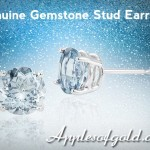 Gemstone Stud Earrings: How to Pick the Perfect Pair