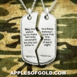 U.S. Military Jewelry in Honor of Those Who've Made the Ultimate Sacrifice