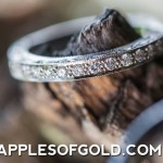 Vintage Wedding Bands: Something Old and Something New